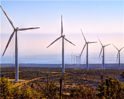 European ECAs propel the future of wind farm projects