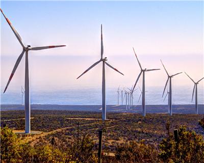 European ECAs propel the future of wind farm projects
