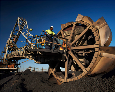 BHP Billiton selects essDOCS for harmonised documentation solution