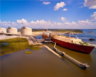 Banks and JBIC combine for $345m in loans to Diamond LNG Shipping
