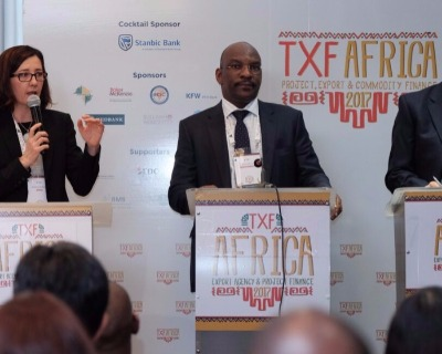 TXF Africa talk: Afreximbank on achieving its $40bn deal pipeline