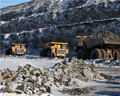 VEB approves loan for Mechel's Siberian mega mine