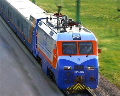EBRD arranges $300 million syndicated loan for Kazakh Railways