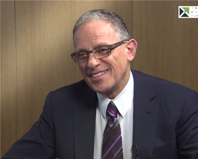 Exclusive: Video interview with Fred Hochberg, Chairman, US Ex-Im Bank