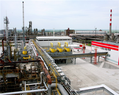 UPDATE: Further detail on Lukoil Bulgarian refinery financing