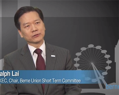 Video: Interview with Ralph Lai, HKEC