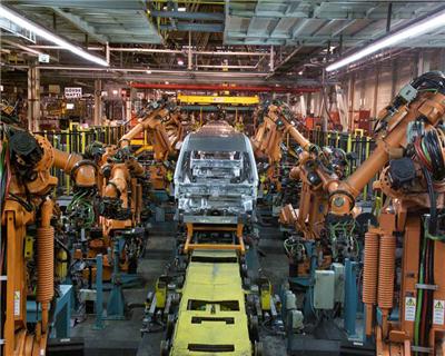 EBRD arranges A/B loan for Turkey's Ford Otosan