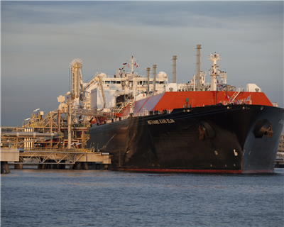 ANZ and China Exim team to advise on major LNG ship financing