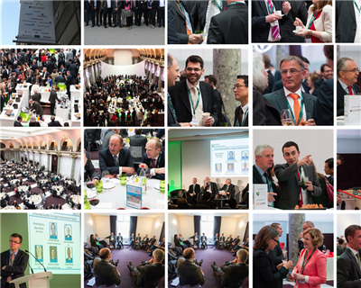 Photos from TXF's ECA/DFI Finance in 2014