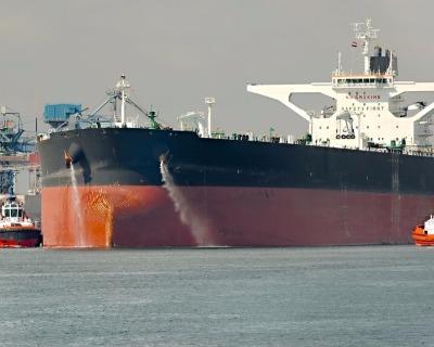 Euronav seals oversubscribed RCF despite tanker industry slump