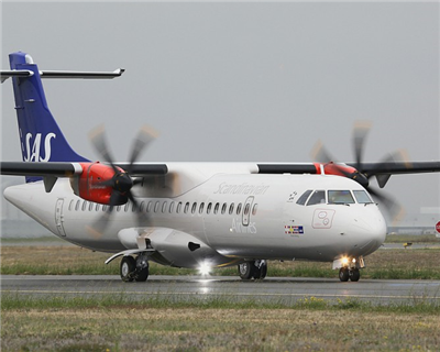KfW finances aircraft for Nordic Aviation