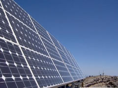 DEG provides loan for Chile solar power project