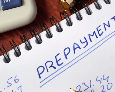 Understanding the use of prepayments in commodity finance