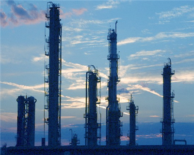 Lukoil signs export financing for Bulgarian refinery
