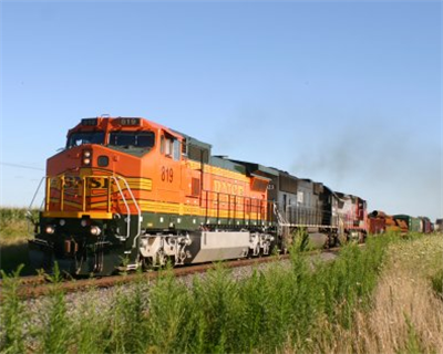 US Ex-Im to finance export of GE locomotives to Indonesia
