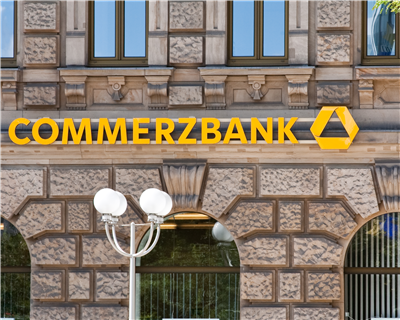 Commerzbank wins tenth consecutive EBRD award