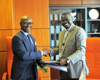 Senegal agri-sector receives boost with Afreximbank funding