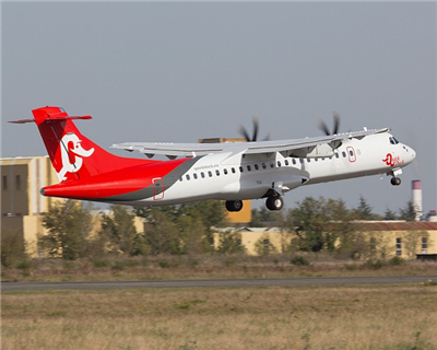 Indonesia's Lion Air places ATR's largest order