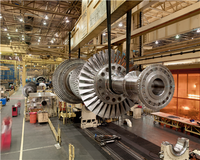 US Ex-Im and EGAP combine for GE exports to Israel