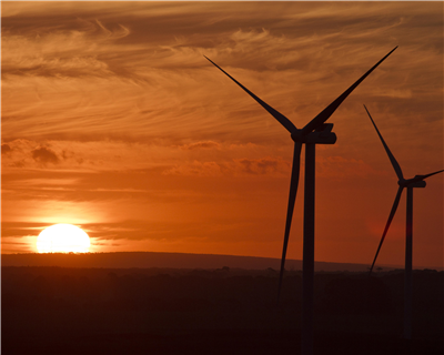 EKF and KfW IPEX-Bank team for second Uruguayan wind farm