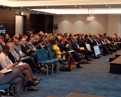 TXF Africa talk: Nedbank on financing Africa's infra backlog