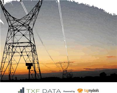 TXF Data Update: JBIC most active ECA in H1