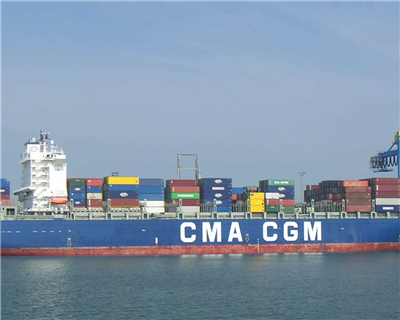 Nord/LB and Finacity arrange multi-bank securitisation for CMA CGM