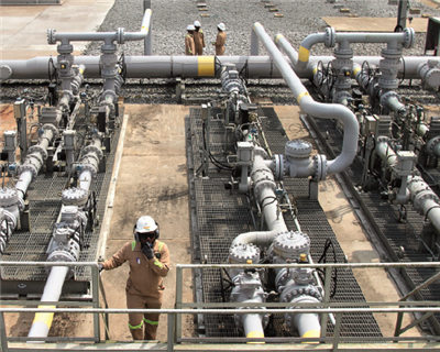 MIGA provides first guarantees to Nigerian gas sector supporting Seven Energy
