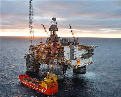 Statoil signs $5 billion RCF following oversubscription