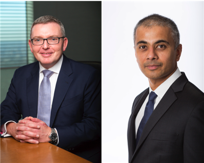 HSBC add CCO position to GTRF team