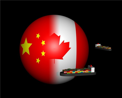 RMB hub in Canada enhances trade relations with China