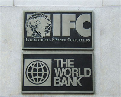 IFC expands partnership with Egypt's AUBE to boost trade