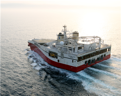 Norway's PGS to acquire Japanese vessels with ECA finance