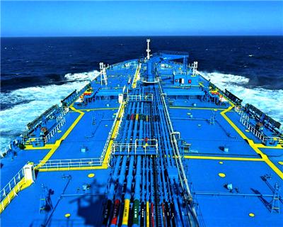 Advantage Tankers secures $61 million through CIT