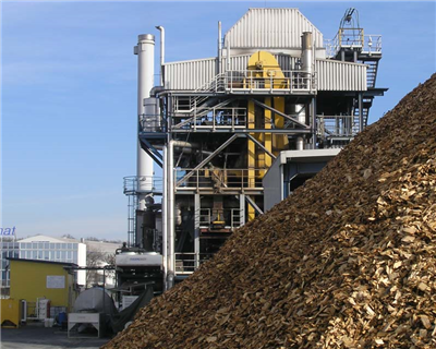 Finnvera steps in to finance UK biomass plant amid government subsidy cuts