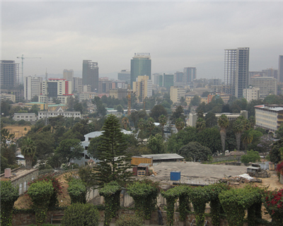 China Exim continues to woo Ethiopia with $500m industrial park loan