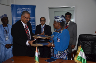 India Exim signs loan for Nigerian energy projects