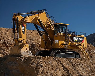 NEXI cover for Caterpillar exports to Turkey