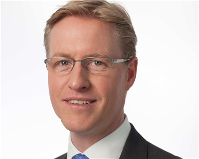 ABN AMRO appoints country executive for UK