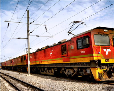 Transnet secures $2.4 billion from China Development Bank