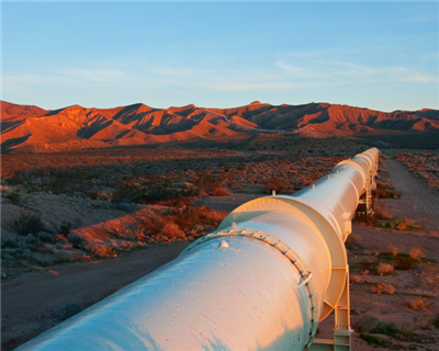 Landmark TAPI pipeline company established