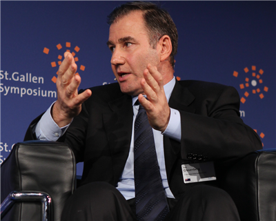 Glencore: An existential crisis