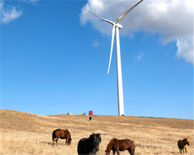 EBRD pledges more funds for Mongolian wind projects