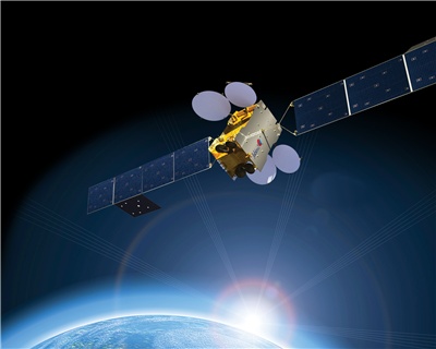 Australia's NewSat reaches financial close on Jabiru-1 satellite