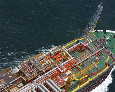 CAMAC Energy closes new credit facility for Nigerian offshore oil