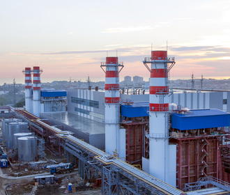 OPIC commits funds to Nigeria's Azura-Edo power plant project