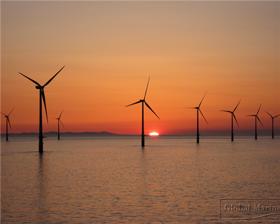 Egypt signs consortium financing for new wind farm