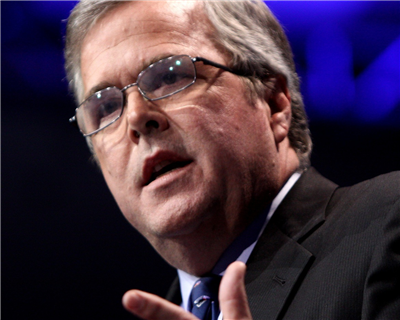 Jeb Bush comes out in support of phasing out US Ex-Im