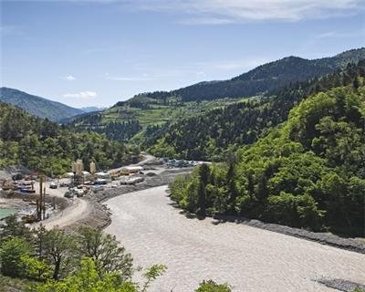DFIs team up to finance Georgia's Shuakhevi hydropower plant