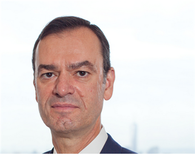 BAML appoints new head of GTS business
